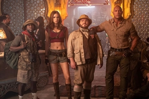 Still #1 forJumanji: The Next Level