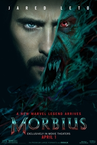 Still of Morbius