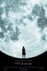Poster for Lucy in the Sky