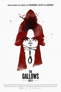 The Gallows Act IIPoster