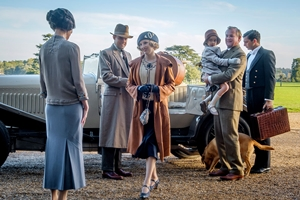Still 0 for Downton Abbey