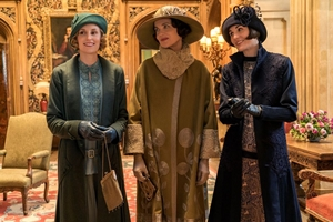 Still 3 for Downton Abbey