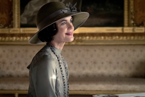 Still 6 for Downton Abbey