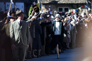 Still #12 forDownton Abbey