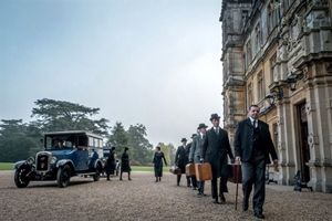 Still 17 for Downton Abbey