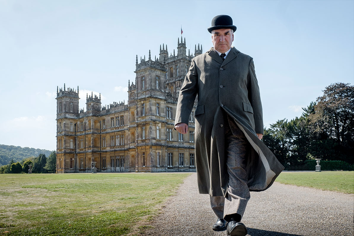 Photo 1 for Downton Abbey