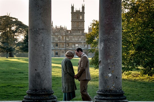 Photo 16 for Downton Abbey