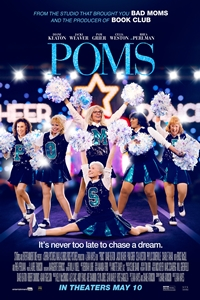 Caption Poster for Poms