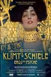 Klimt & Schiele: Eros and Psyche Poster