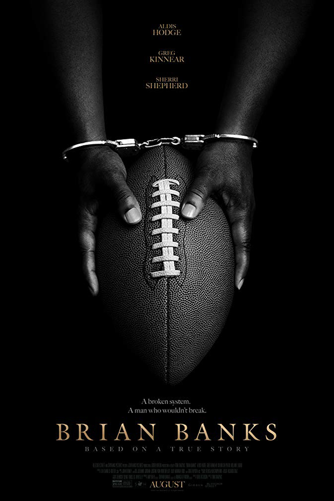 Poster of Brian Banks
