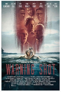 Poster for Warning Shot