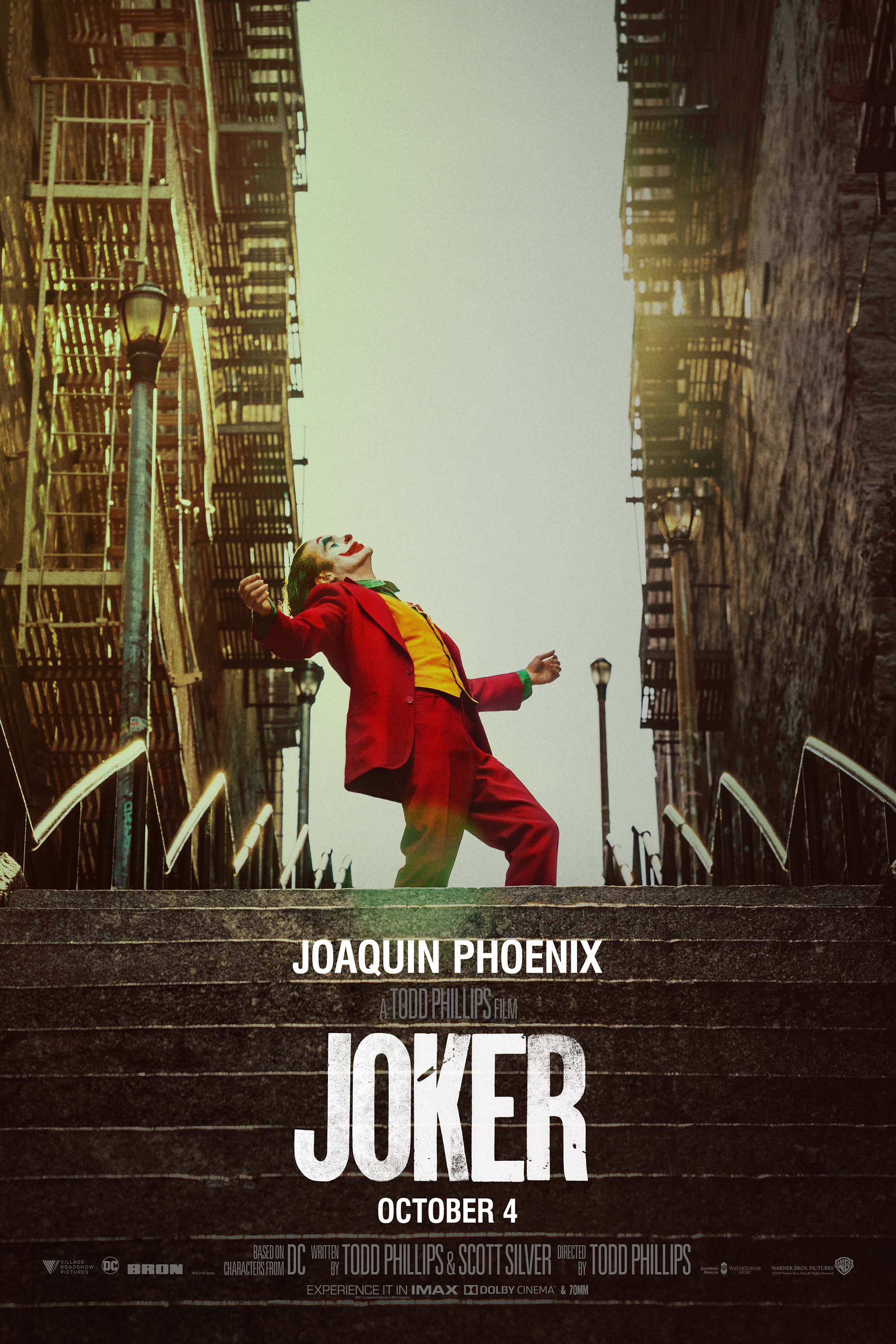 Still of Joker