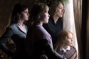 Still 9 for Little Women