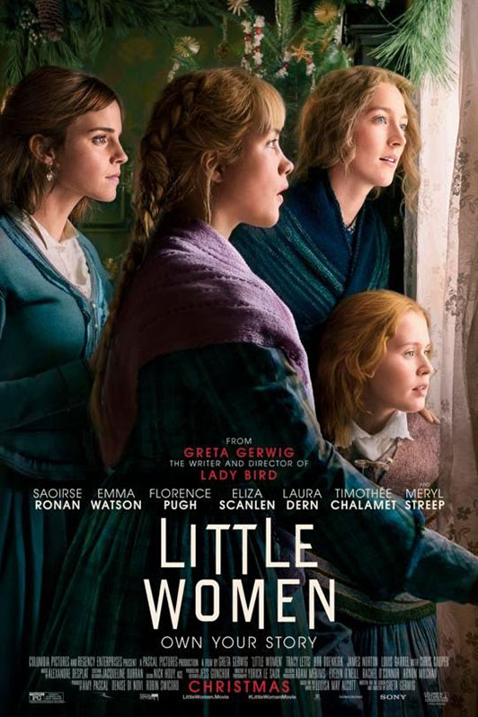 Still of Little Women