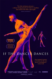 If the Dancer Dances Poster