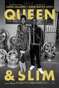 Poster of Queen & Slim