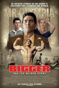 Poster for Bigger