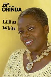 Lillias White Concert
