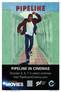 Poster for Pipeline