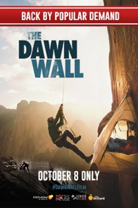 Poster of The Dawn Wall