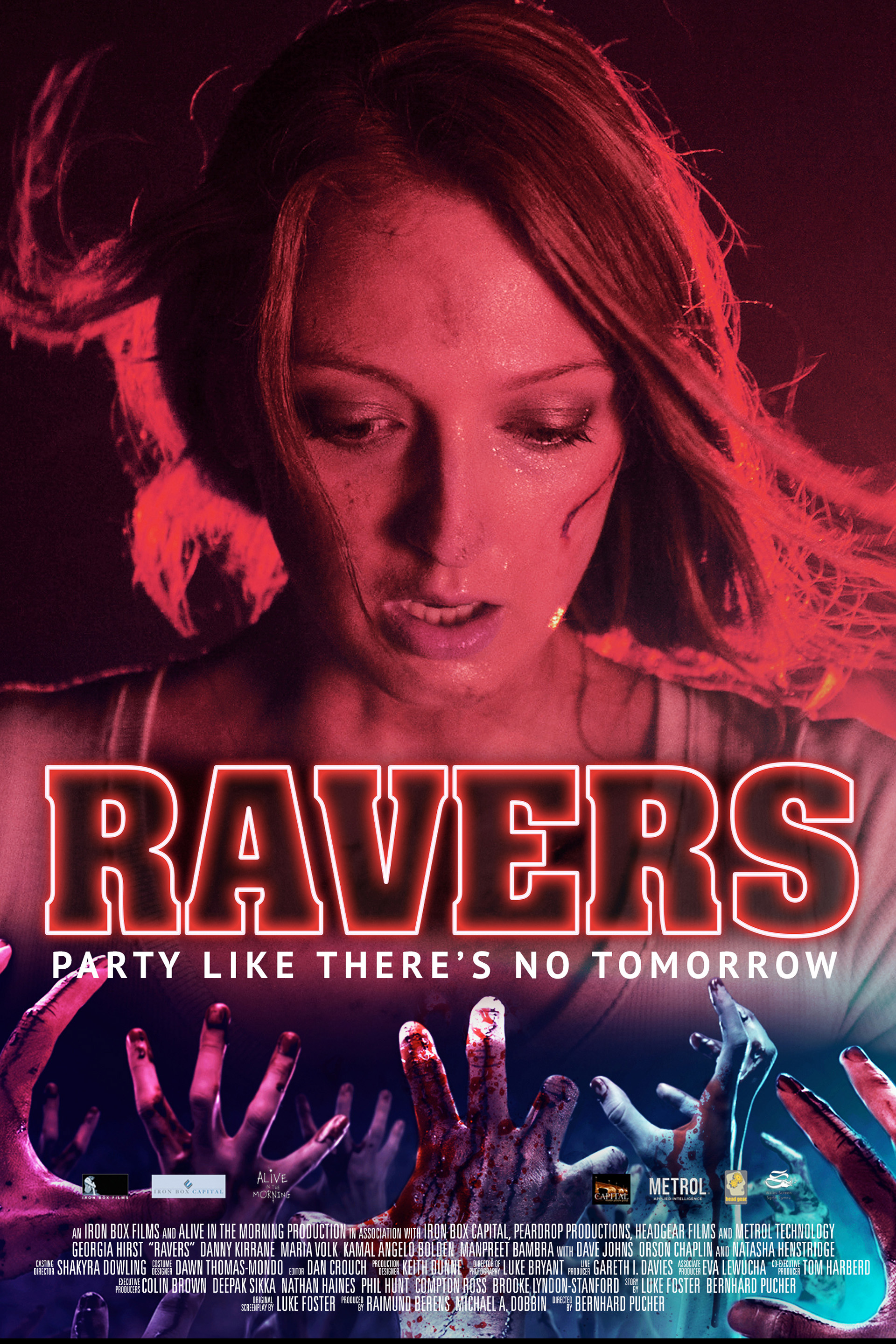 Still of Ravers