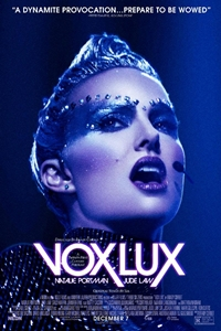 Vox Lux._poster