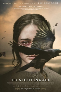 Poster of Nightingale, The