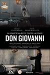 Teatro La Fenice: Don Giovanni Poster
