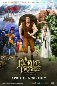Poster of Pilgrim's Progress