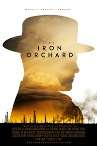 Poster for Iron Orchard, The