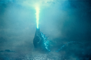 Still #0 forGodzilla: King of the Monsters in 3D