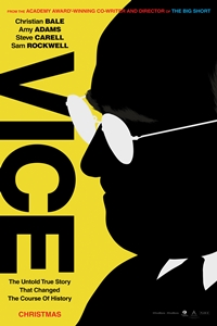Caption Poster for Vice