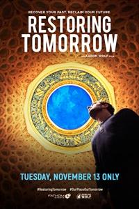 Poster of Restoring Tomorrow