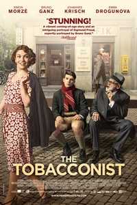 Tobacconist (Der Trafikant), The