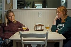 Trailer Thumbnail for American Woman
