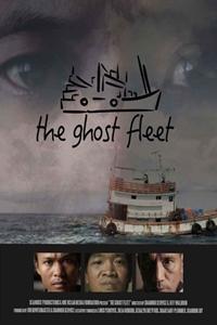 Ghost Fleet Poster