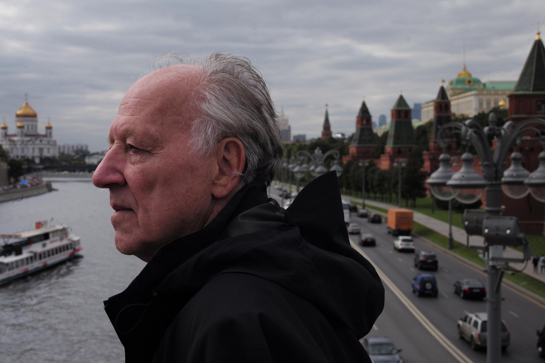 Hero Image for Meeting Gorbachev
