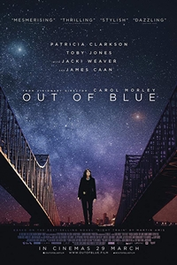 Poster of Out of Blue