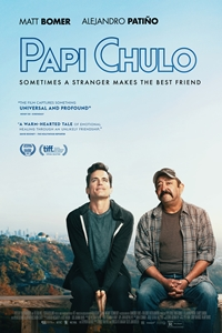 Poster for Papi Chulo