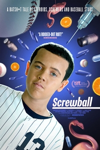 Poster for Screwball
