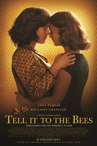 Poster for Tell It To The Bees