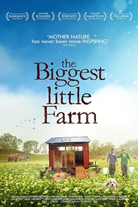 Poster for The Biggest Little Farm