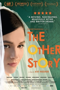 Poster for The Other Story