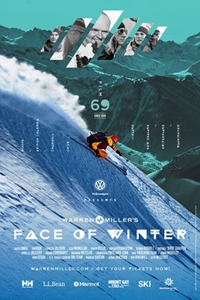Face of Winter: A Tribute to Warren Miller Poster