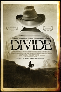Poster for The Divide