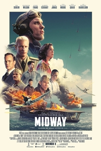 Poster ofMidway