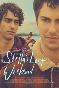 Poster of Stella's Last Weekend