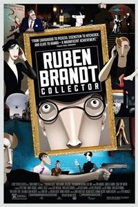 Ruben Brandt, Collector (Ruben Brandt, a gyujto) Poster