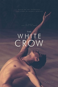 Caption Poster for The White Crow