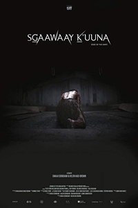 Poster of Edge of the Knife (Sgaawaay K'uuna)